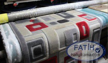 Fatih halı yıkama fabrikası